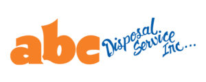 abc logo written